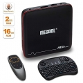 AMDISI Android TV Box