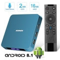 Tishow Android 8.1 TV Box