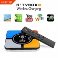S10 Plus Android TV box 8.1